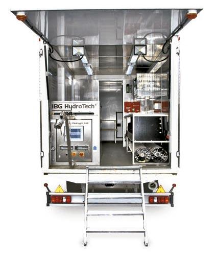 JBP - Proveedor integral de tecnologías sin zanja - 8