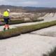 Placo® amplía sus trabajos de restauración ecológica en la cantera Los Yesares en Sorbas