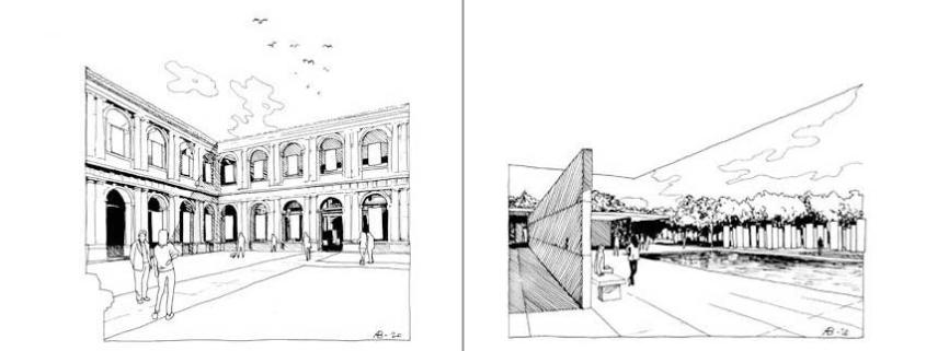 Convocatoria de proyectos para la XV Bienal Española de Arquitectura y Urbanismo