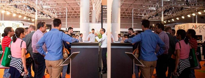 AVEBIOM mantiene la celebración de EXPOBIOMASA 2021