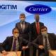 CARRIER firma un acuerdo de colaboración con el COGITIM