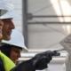 Cae el número de mujeres en la construcción en 2020, el año de la pandemia