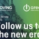 Greencities y S-MOVING 2021