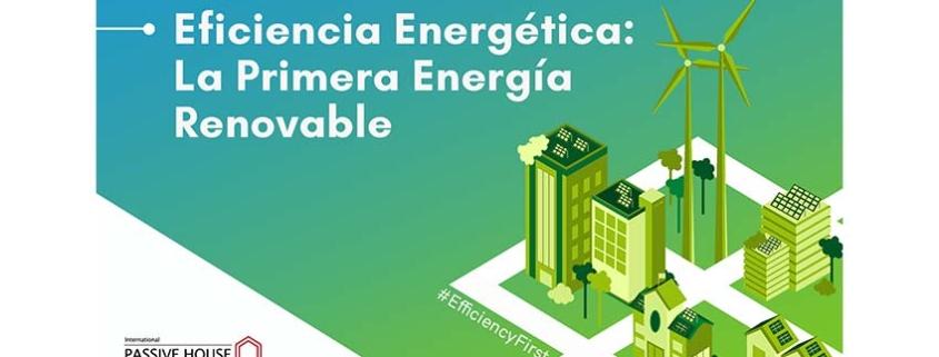 """Campaña: """"Eficiencia energética: La primera energía renovable"""""""
