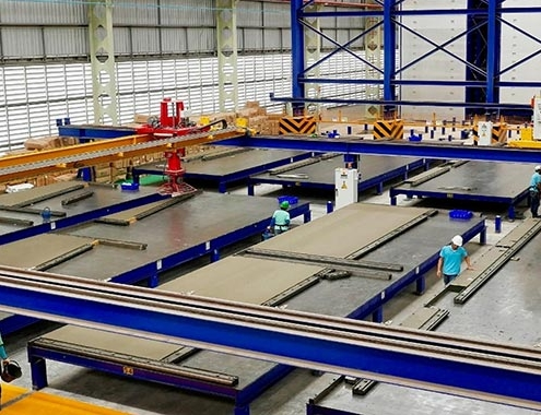 Grupo Avintia presenta ÁVIT-A, su Sistema Integral de Construcción Industrializada