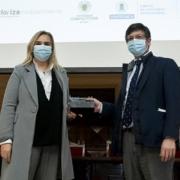 El Ayuntamiento de Madrid obtiene el III Premio Madrid Subterra