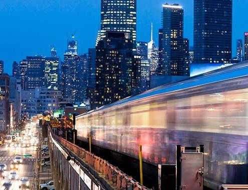 El futuro del transporte ferroviario en «Smart Mobility Experience»
