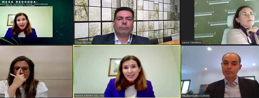 Envac Iberia participa en Invest in Cities y pone en valor capacidades operativas de la recogida neumática