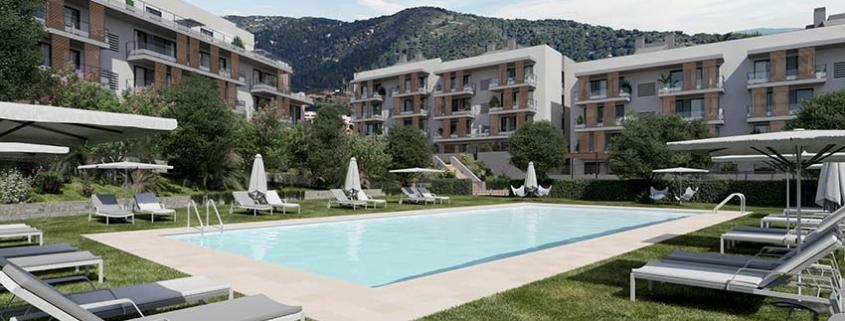 Habitat Inmobiliaria se asocia al Green Building Council España