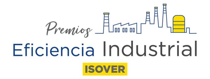 ISOVER lanza sus Premios de Eficiencia Industrial 2021