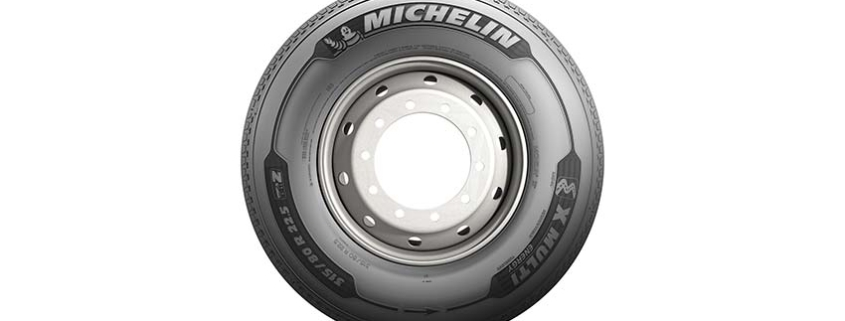 Michelin amplía su oferta de neumáticos con X MULTI ENERGY Z y D