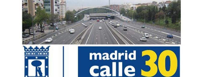 Madrid Calle 30, nuevo socio de la AEC