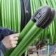 Innovación y sostenibilidad con la sonda geotérmica de REHAU