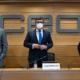 Pedro Fernández Alén, elegido presidente de CNC