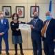 ALVAC dona el Premio Nacional ACEX a la Asociación Stop Accidentes