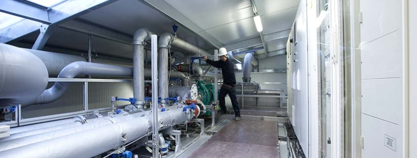 CEMEX lidera la acción climática al cambiar a fuentes de energía más sostenibles