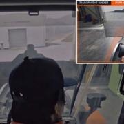 Doosan lanza el nuevo cucharón transparente para cargadoras de ruedas