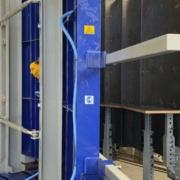 Nuevo molde Moldtech para la producción de escaleras prefabricadas