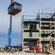 Nevo se afianza en el sector de la construcción industrializada
