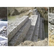 Ventajas de las barreras flexibles de protección contra flujo de derrubios
