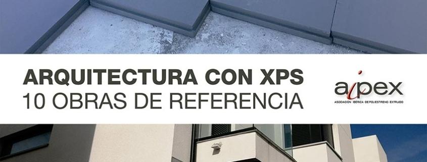 Edición del libro de casos de éxito: Arquitectura con XPS