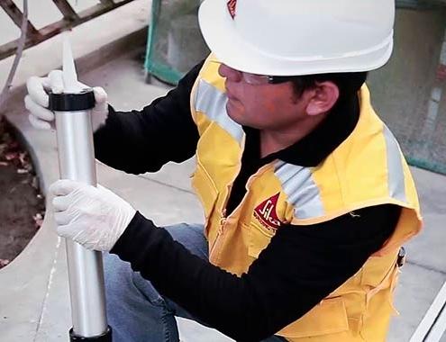 SIKA lanza su nueva tecnología de poliuretano SIKA Purform