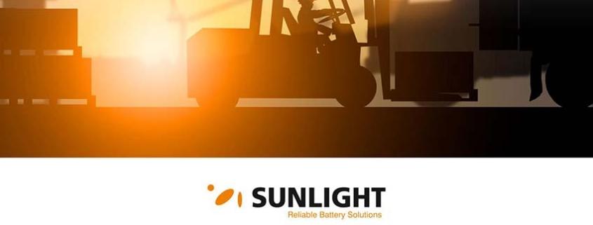 Sunlight invierte en el desarrollo de baterías innovadoras para la industria