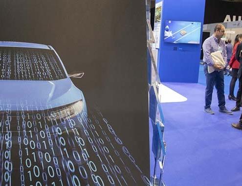 TRAFIC 2021, hacia una movilidad segura, sostenible y conectada