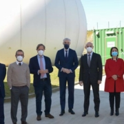 Presentación del proyecto Unidad Mixta Gas Renovable