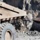 Riotinto procesa 4 millones de toneladas en 1er trimestre de 2021