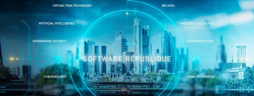 Software République: un nuevo ecosistema abierto para una movilidad inteligente y sostenible
