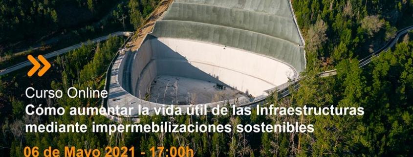 Webinar sobre impermeabilizaciones sostenibles
