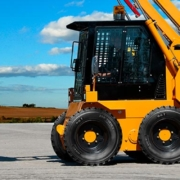 BKT lanza el nuevo neumático SKID MAX SR-SKIDDER