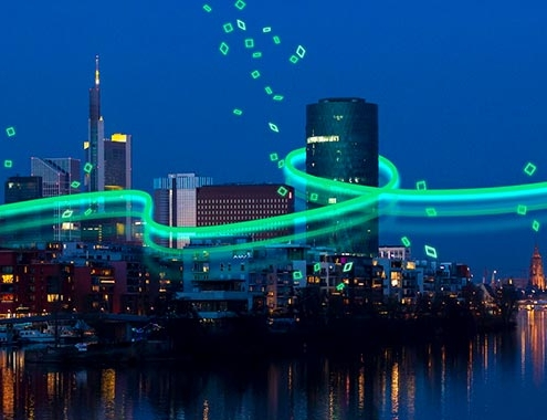 Green Switch, iluminación conectada para una Europa más verde y digital