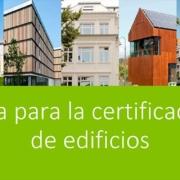 Guía para la certificación de edificios Passivhaus en castellano
