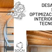 Proyecto SOCAI, nuevas tecnologías para optimizar la calidad del aire interior