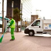 El Ayuntamiento de Barcelona vuelve a confiar en Urbaser para la limpieza y recogida de residuos