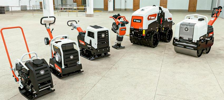 Bobcat «Next is Now» reinventará el sector de los equipos compactos - 2