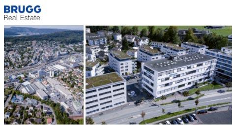 125 años de éxito del Grupo Brugg - Brugg Real Estate