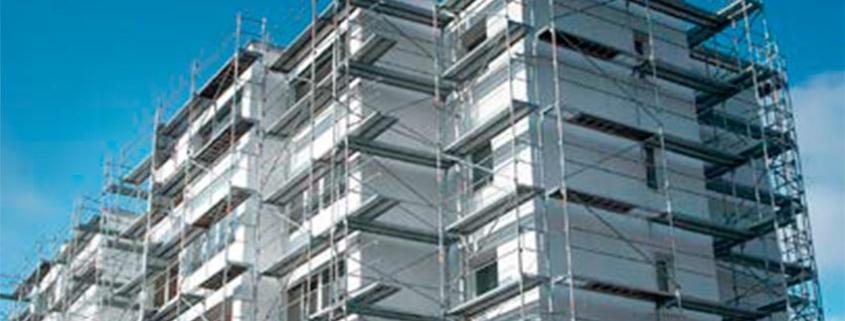 Aparejadores de Madrid organizan el I Observatorio de la Edificación 2021