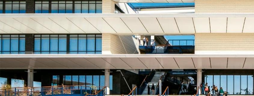 El campus universitario más sostenible del mundo, en Sevilla