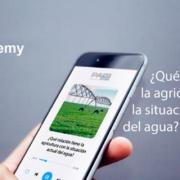 Podcast 'PAM Academy': importancia de actualizar los sistemas de regadío