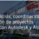 Webinar AUTODESK & ALPI: Proyectos eléctricos colaborativos en BIM