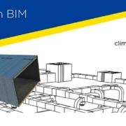 Open BIM ISOVER, nueva herramienta para climatización y ventilación