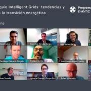 Intelligent Grids preparadas para la transición energética y ecológica