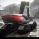 La excavadora Concept-X de Doosan gana la medalla de oro de los premios iF Design Award