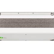 Siber presenta la revolución en sistemas de ventilación con el equipo EVO