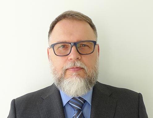 Ernest Valls Muñoz, nuevo director de desarrollo de ACOGEN