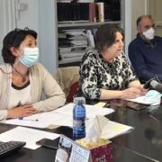 COACYLE formará parte de la red de Oficinas de Apoyo a la Rehabilitación