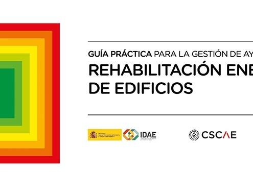 Guía para la gestión de ayudas a la rehabilitación energética de edificios